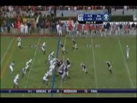 A Look Back: Georgia Bulldogs 2007 Video