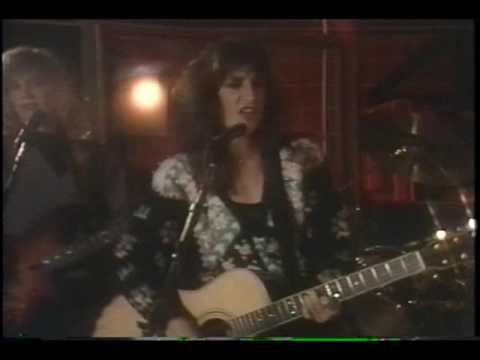 Karla Bonoff - Tell Me Why