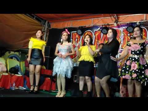 Download All artis bombers  Linda silvia duwit duda rawit Mp4 baru