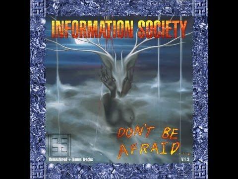 Information Society - Empty 3. 0