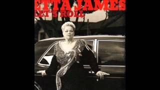 Watch Etta James Somebody To Love video