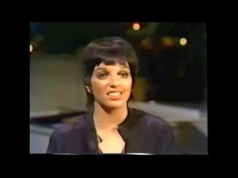 15 Minutes With Liza Minnelli