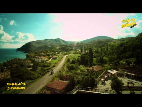 SAĞ SALİM 2 SOUNDTRACK FİLM KLİP 10 OCAK'TA SİNEMALARDA!!!