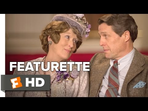 Florence Foster Jenkins Featurette - Behind the Scenes (2016) - Meryl Streep, Hugh Grant Movie HD