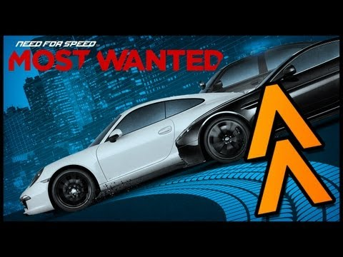Need for Speed Most Wanted (2012) - Gameplay comentado PT-BR | Volante G27