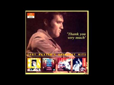 Elvis Fort Baxter Greatest Hits Compilation