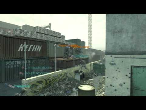 MW3: Infected Spots Episode 2 - Bakaara