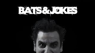 BATS & JOKES - Extended Version (A Batman Fan Film)