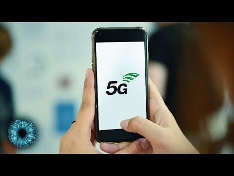 5G: Das neue Wunder-Internet! - Clixoom Science & Fiction