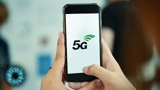 5G: Das neue Wunder-Internet! - Clixoom Science & Fiction