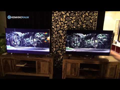 Sony serie w9