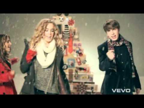 Feliz Navidad te Deseo Cantando Feliz Navidad te Deseo