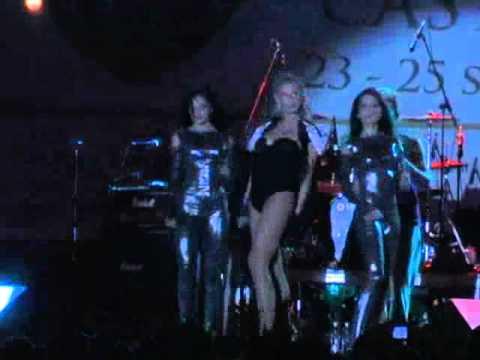 Andreea Banica --sexi Girl--(baia Mare) video