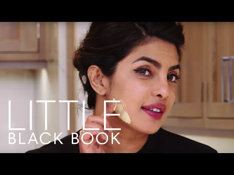 Priyanka Chopra's Guide to Skincare | Little Black Book | Harper's BAZAAR thumbnail