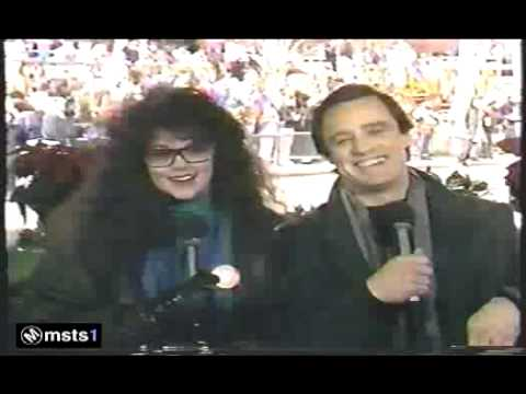 CBS)- Parade -Rebecca Schaeffer and Joe Penny -Lyle Alzado, Tegri