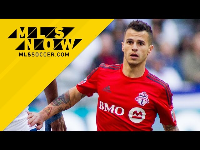 5 reasons to watch Real Salt Lake vs Toronto FC on Sunday | MLS Now