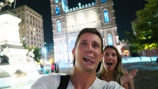 Video of Montreal: Your MONTRéAL GUIDE (BEST CITY IN CANADA) (author: Lost LeBlanc)