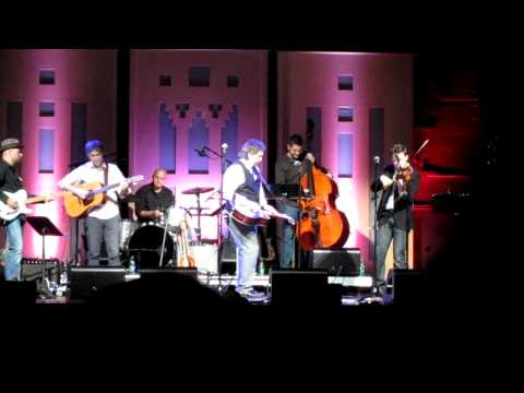 Jerry Douglas at the Franklin Theatre 11/26/2011