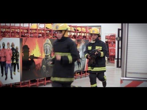 Bombeiros Volunt�rios do Bombarral