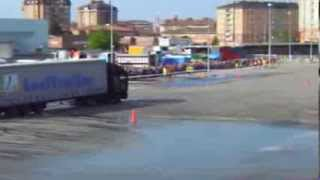 Awesome Truck drift