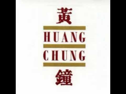 Wang Chung - China