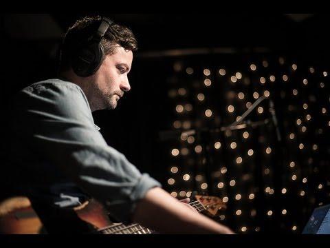 Bonobo - Pieces (Live @ KEXP, 2013)