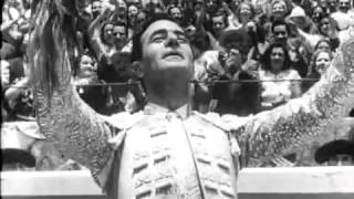 Bullfighter and the Lady 1951) Trailer