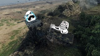 World of Tanks Epic Wins and Fails Ep92