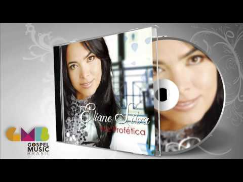 Eliane Silva - Voz Profética (Disco Completo) | Zekap Music