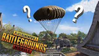 NOONE CAME TO PARADISE RESORT   PUBG MOBILE HIGHLIGHTS