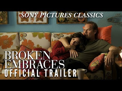 Broken Embraces is listed (or ranked) 32 on the list Movies Distributed by Sony Pictures Classics