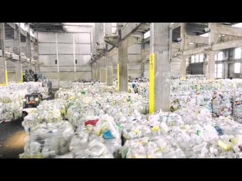 REMONDIS Lippewerk - Zentrum für industrielles Recycling
