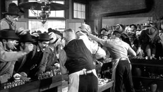 The Man Who Shot Liberty Valance - Trailer