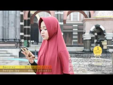 Veve Zulfikar - QS Al-Mulk