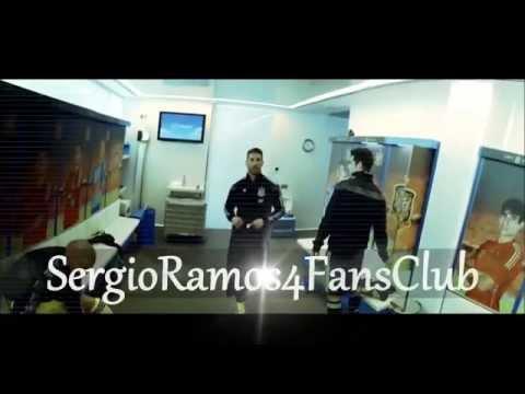 Sergio Ramos - Amazing Moments
