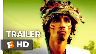 Jet Trash Trailer #1 (2018) | Movieclips Indie