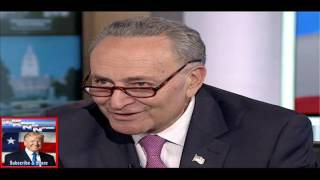 Did Chuck Schumer Just Threaten Donald Trump