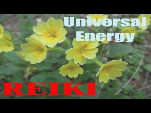Reiki Music - Universal Energy video