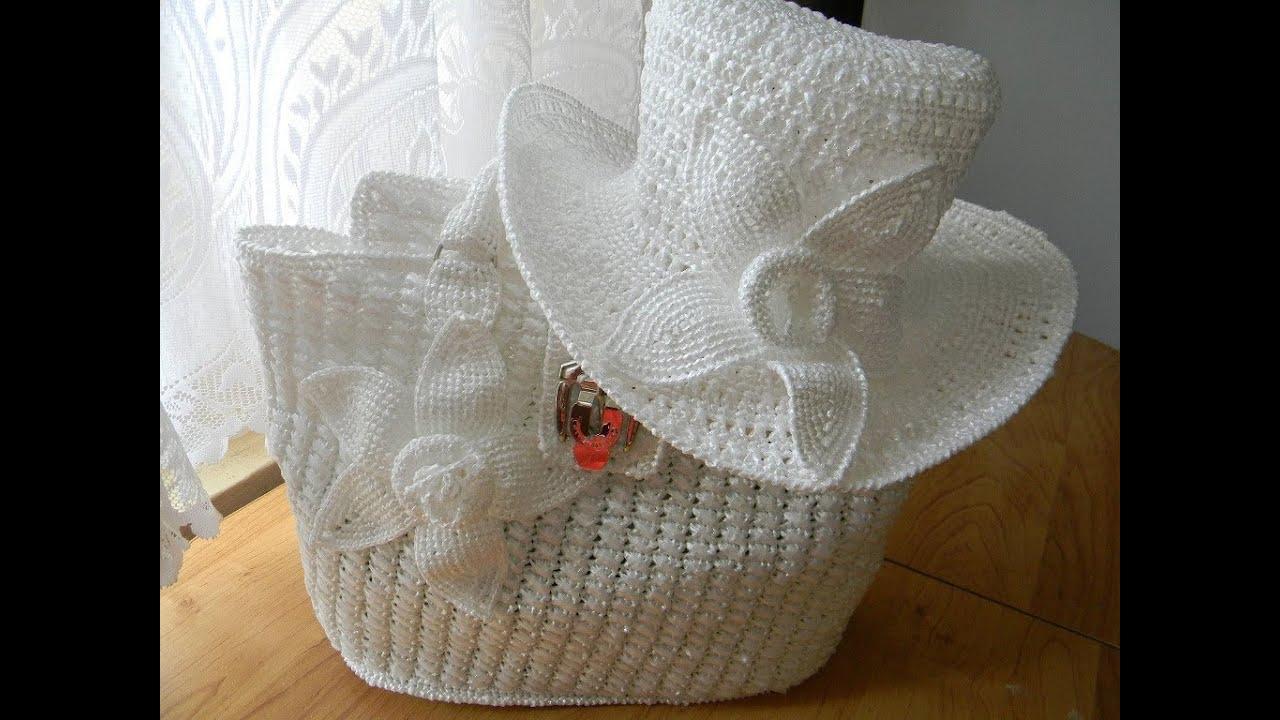 Вязание из пакетов изделий 9