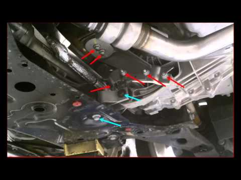 Ford focus engine mount vibration repair how to make for Ford focus motor mounts vibration