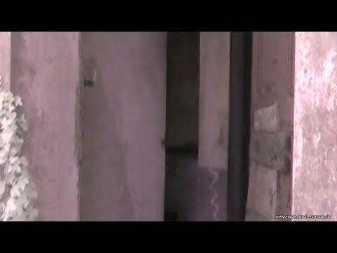 Paranormale Untersuchung am echten Geisterhaus - Klasse A-B-EVPs (Teil4)