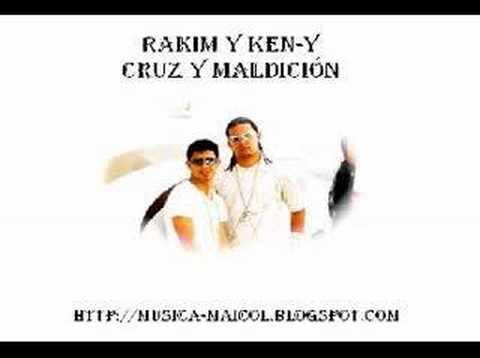 videos musicales tengo un amor de rakim: