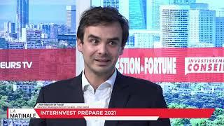 La Matinale Gestion de Fortune Investissement Conseils Profession CGP Patrimoine24 - 23 nov. 2020
