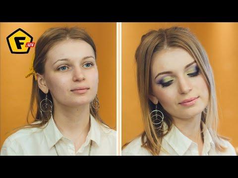 ВЕСЕННИЙ МАКИЯЖ 2016 ✔ КАК СДЕЛАТЬ весенний макияж ✔ SPRING MAKEUP 2016