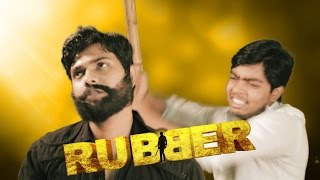 Gabbar is Back | Trailer Spoof | Rubber | Hindi Comedy Video | Pakau TV Channel