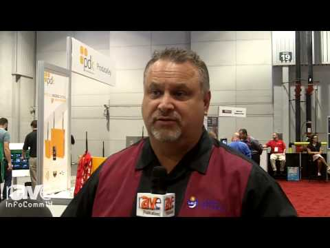 InfoComm 2014: Labor Saving Devices Explains its Various Products