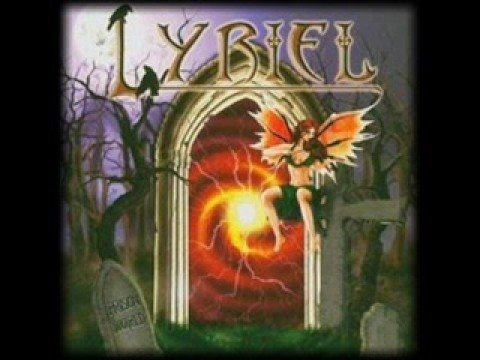 Lyriel - Symmetry Of Disfiguration