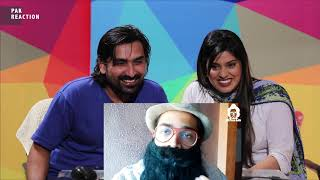 Pakistani Reacts To | BB Ki Vines | The Vibrator
