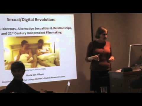 FCWSRC - Public Colloquium: New Media in Feminist Scholarship, Teaching, and Activism (10/19/12)