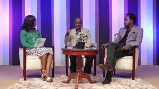 Eden Hailu Interview with Yohannes Belay - Elshaddia TV Part 2